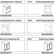 8. Мебель для гостиниц - Серия КЛАССИКА