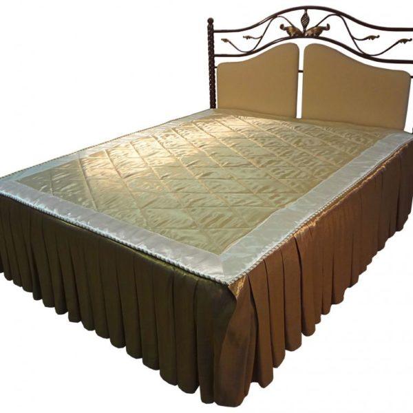 Кровать 2 местная Вероника