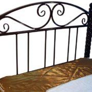 Кровать Дарья-1 спинка