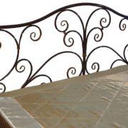 Кровать Медея спинка