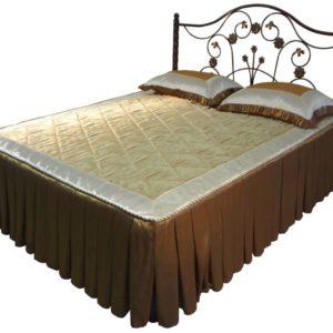 """Кровать двойная металлическая """"Олеся"""""""