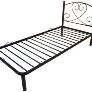 Кровать металлическая Дарья-1