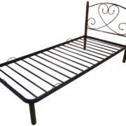 Кровать металлическая Юлия-1