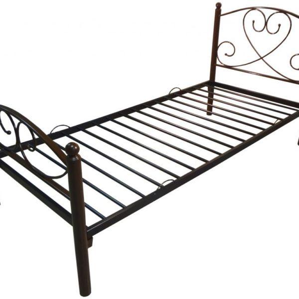 Кровать металлическая Юлия-2