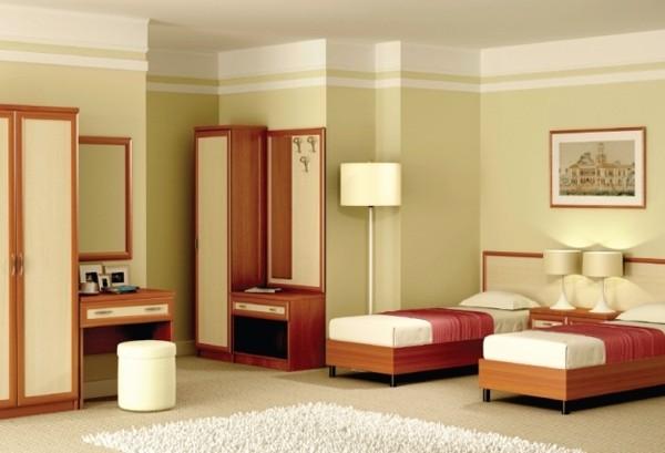 Мебель для гостиниц - Серия Амстердам