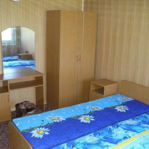 Мебель для гостиниц - Серия ЭКОНОМ