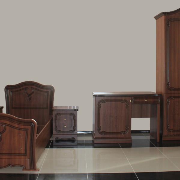 Мебель для гостиниц - Серия ПОЛЕРМО