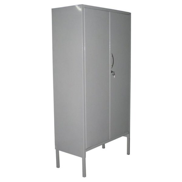 Шкаф Д-2 металлический 1