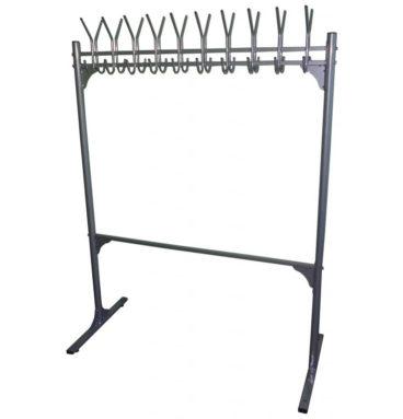 Вешалка гардеробная ВН-20 (20 рожков)
