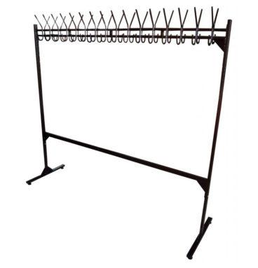 Вешалка гардеробная ВН-32 (32 рожка)