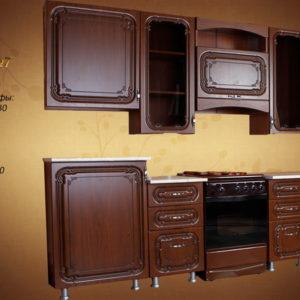 Кухня Лора №7