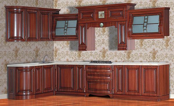 Кухни Сан-Марино 1700x3600