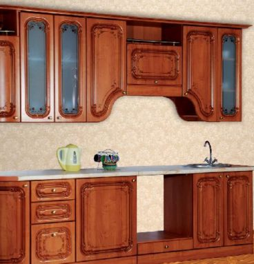 Кухня Изабель II