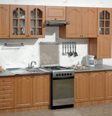 Кухня Лаванда 3000