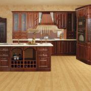 Кухня «Нова-I» NEW L382 Н237,5