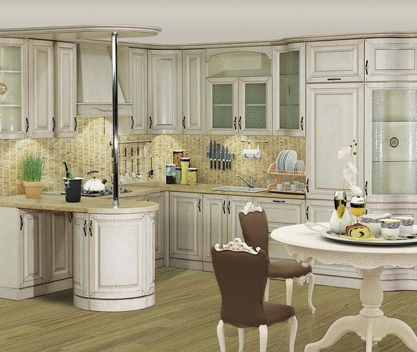 Кухня NOVA 2
