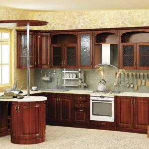 Кухня NOVA 4