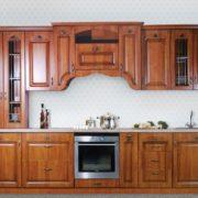 Кухня Сабрина 3200 ольха