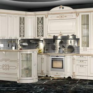 Кухня София 3