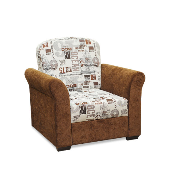 Аквамарин М кресло.1