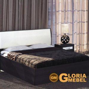 Кровать КЭТ 1,6