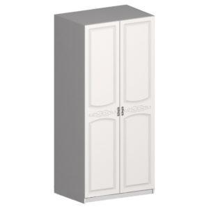 Шкаф венеция 2ств