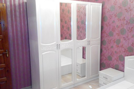 Шкаф венеция 4ств