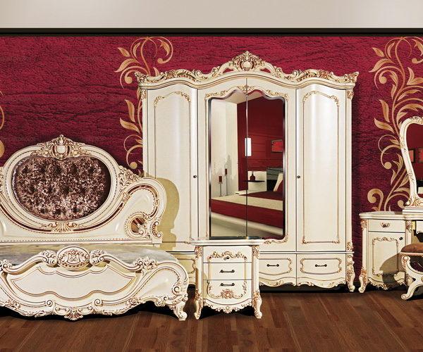 Спальня «Элиза» NEW
