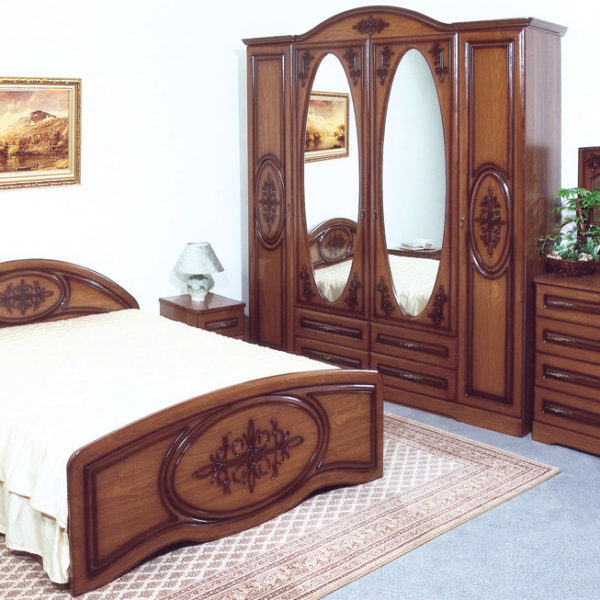 Спальня «Медея»