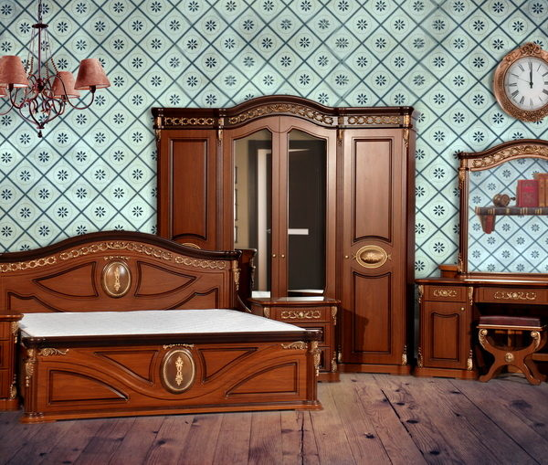 Спальня «Салита ( Шанхай )»