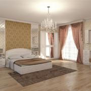 Спальня Венеция с 4ств шкафом