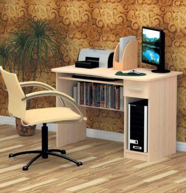 Стол компьютерный СК-23