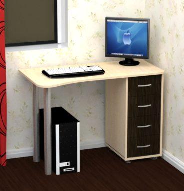 Стол компьютерный СК-27