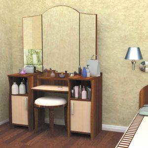 Туалетный стол Галант-4