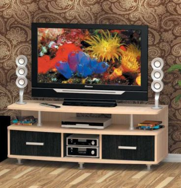 Тумба телевизионная ТВ-13