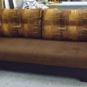 Гранат диван 3-х местный (Код ГД307)