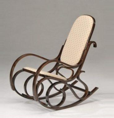 Кресло-качалка RC8001-F03Р