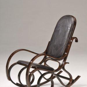 Кресло-качалка RC8001L