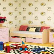 Набор мебели НЕЗАБУДКА лаванда