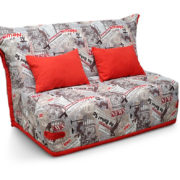 Прямой диван Инфинити А 140-54