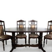 Стол Т1 со стульями Элит