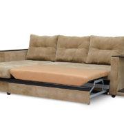 Аметист Лайт диван угловой спальное место