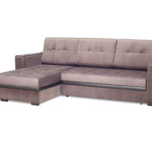 Аметист диван угловой БС-1