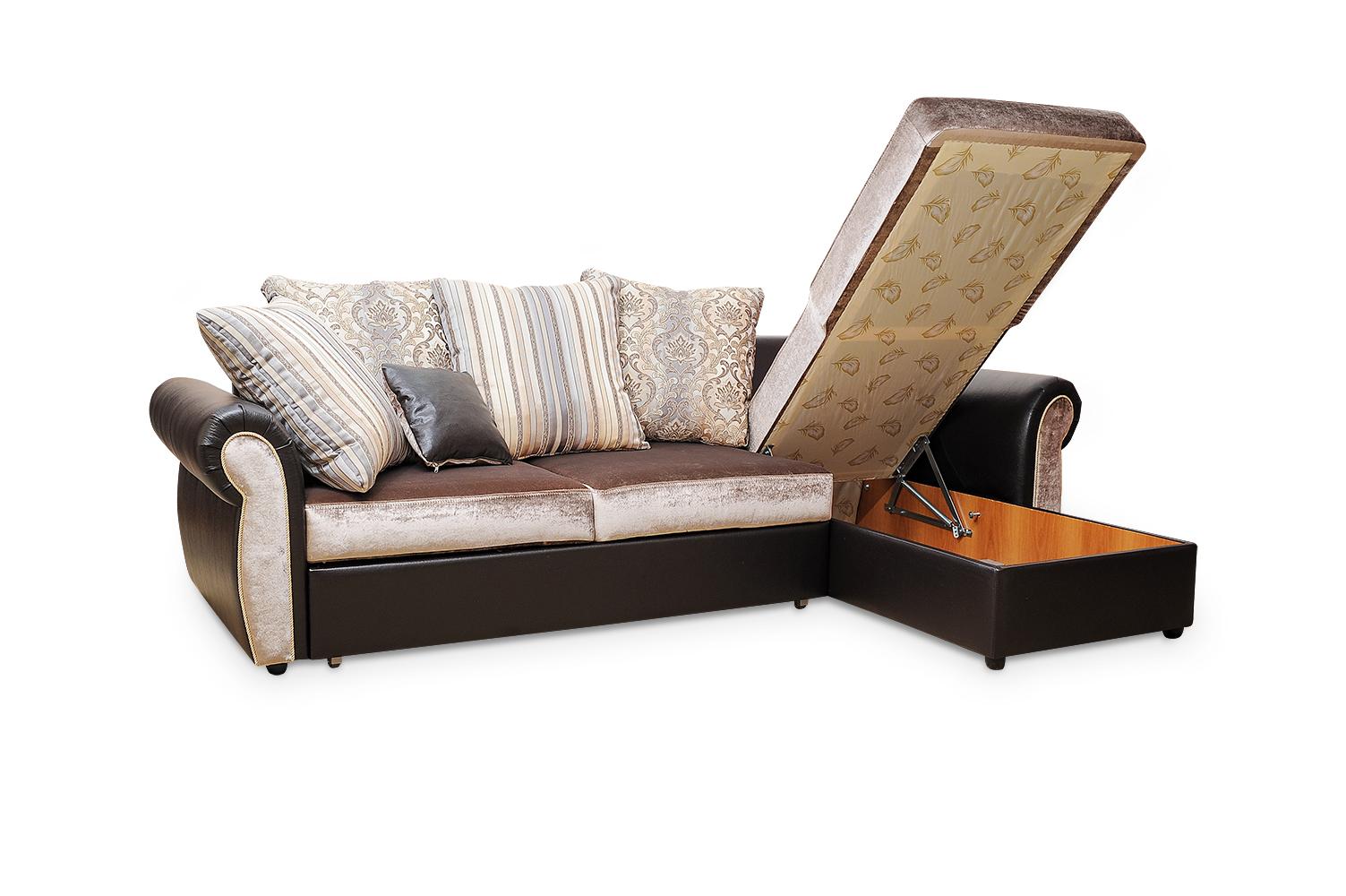 Астра диван угловой.5