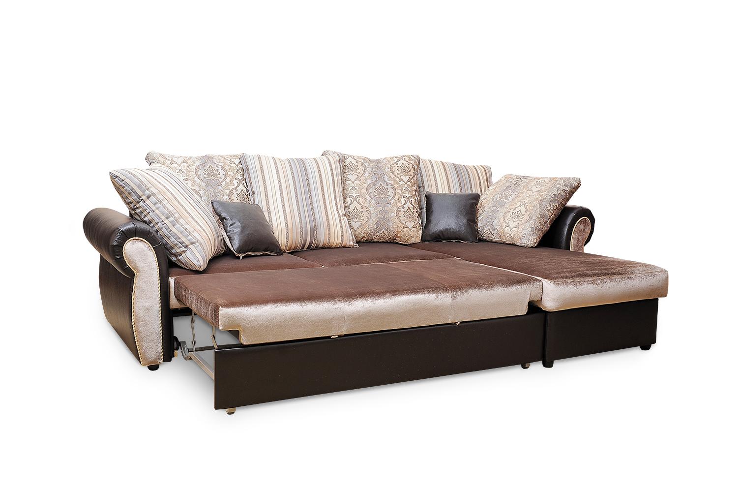Астра диван угловой.6
