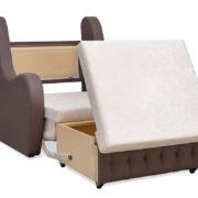 Бест 2 кресло-кровать 90.3
