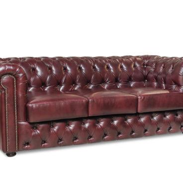 Честер диван 3-х местный (без механизма)