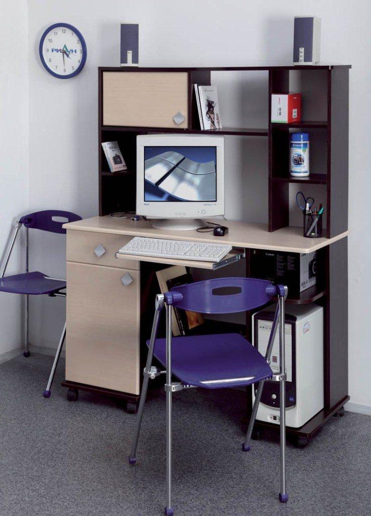"""Компьютерный стол """"Костер-6"""""""