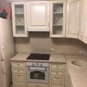 Кухня «Нова» фото оригинал-5
