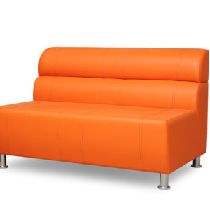 Лео 2 диван 2-х местный